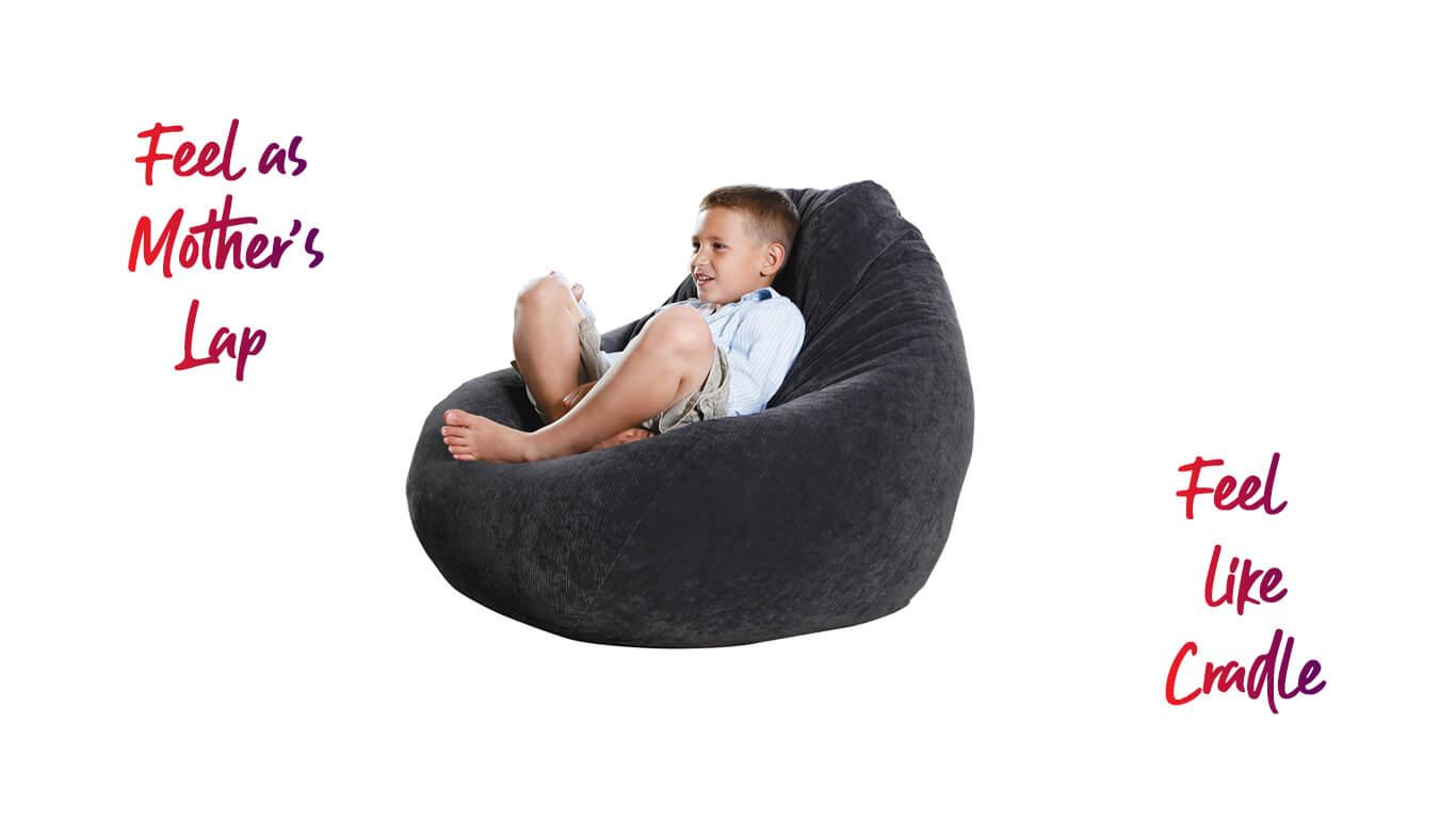 Brilliant Bean Bags In Coimbatore Buy Bean Bags Online Bean Bag Refill Ncnpc Chair Design For Home Ncnpcorg